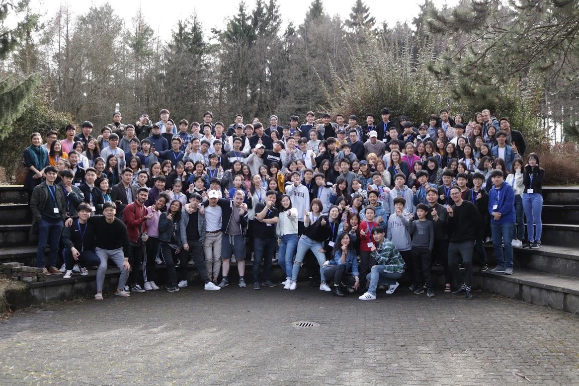 JC CAMP 2018 Foto